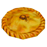 DOS2 Еда Яблочный пирог
