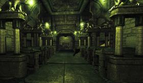 D2 Места Храм Махоса 13