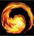 D2 Иконка Навыки Огненный шар