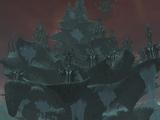 Воздушный замок Киры