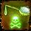DOS2 Навык Отравленный дротик