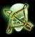 D2 Иконка Навыки Отравленные стрелы
