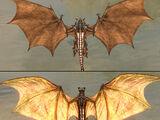 Доспехи дракона в Divinity II