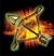 D2 Иконка Навыки Взрывные стрелы