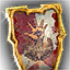 DOS2 Иконка Щит Сияющая эгида