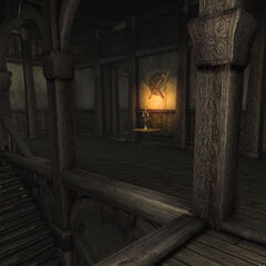 Коридор 3 этажа