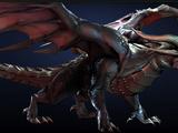 Типы дракона в Dragon Commander