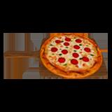 DOS2 Еда Пицца