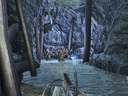 D2 Места Истощённый рудник 5