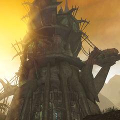 Башня Ловиса