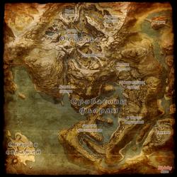 D2 Карта Ривеллон