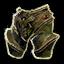 DOS2 Иконка Сет Поножи заражения