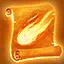 DOS Свиток Огненный шар