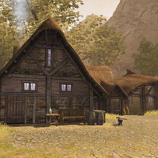 Дом Карла