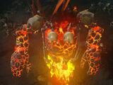 Огненные Близнецы