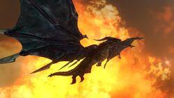 Дракон. Dragon Commander