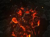 Огненный странник