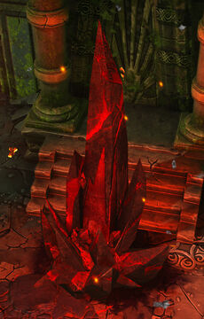 Giant Blood Stone