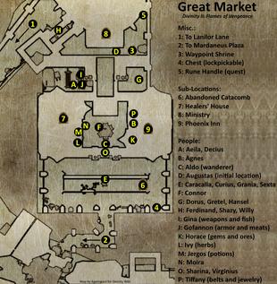 Healers' House | Divinity Wiki | FANDOM powered by Wikia