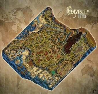 Maps Divinity Original Sin Divinity Wiki Fandom
