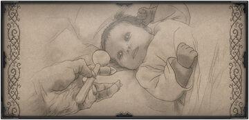 Baby Damian
