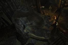Fat Chance - Gula troll (D2 FoV quest character)