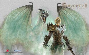 Dragon Knight | Divinity Wiki | FANDOM powered by Wikia