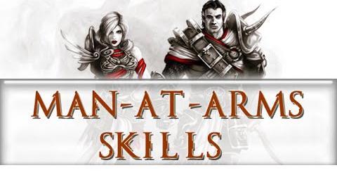 Man-at-Arms (Divinity: Original Sin)