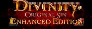 Divinity Original Sin Enhanced Edition Logo Portal Dark 001