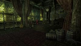 House of Secrets interior (D2 FoV location)