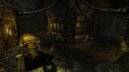 Forgotten Crypt (D2 FoV location)