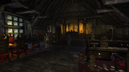 Healers' House interior upper floor (D2 FoV location)