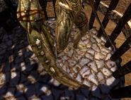Undead abomination blade (D2 FoV creature)