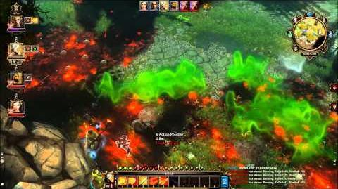 Divinity Original Sin - Graveyard Madman - How to speak Troll, Zombie Edition - Location Guide
