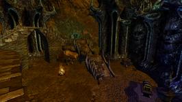 Divinity 2 Broken Valley Mine entrance
