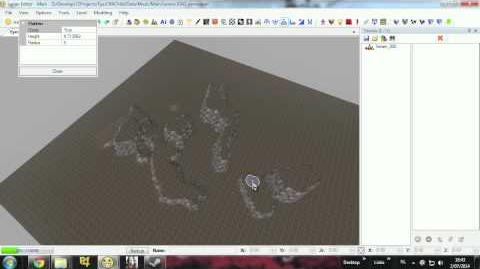 Divinity Engine Tutorials - Shaping a Terrain