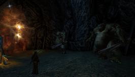 Divinity 2 High Hall Mines Mundus and Trolls