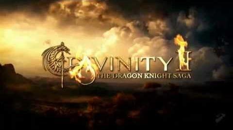 Divinity II Dragon Knight Saga - Announcement Trailer