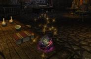 Healing Orb (D2 FoV quest item)