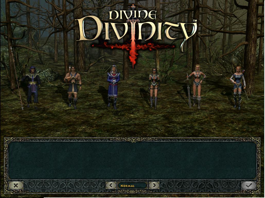 Divine Divinity | Divinity Wiki | FANDOM powered by Wikia