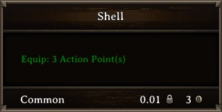 DOS Items Misc Shell Stats