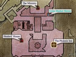 Mind over Matter - Map - Flora - Bedwyr