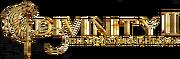 Divinity II DKS Logo Portal Dark 001