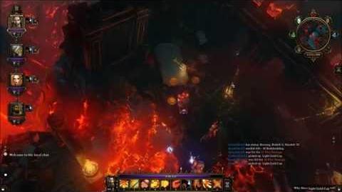 Divinity Original Sin - Mirror Puzzle Guide - Luculla Mines Guide - Leandra's Spell