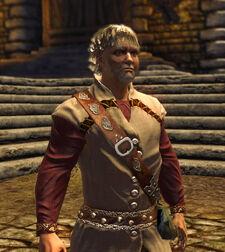 Character Hansel