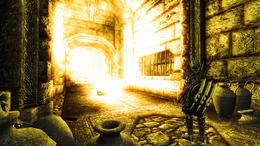 Forgotten Crypt abbott sacrifice (D2 FoV location)