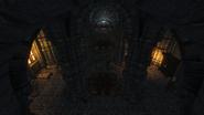 Champion Academy dormitory platforms spawn (D2 FoV location)