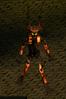 Skeletal conjurer lord