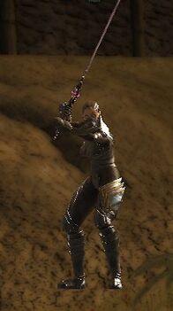 Scorpion f unsh