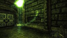 Forgotten Crypt abbott trap (D2 FoV location)
